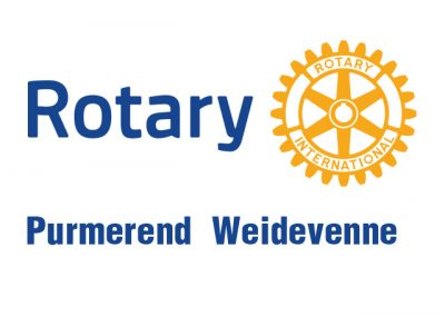 Rotary Purmerend Weidevenne